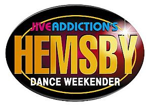 Hemsby Jive Addicts Line Up For Dance Weekender