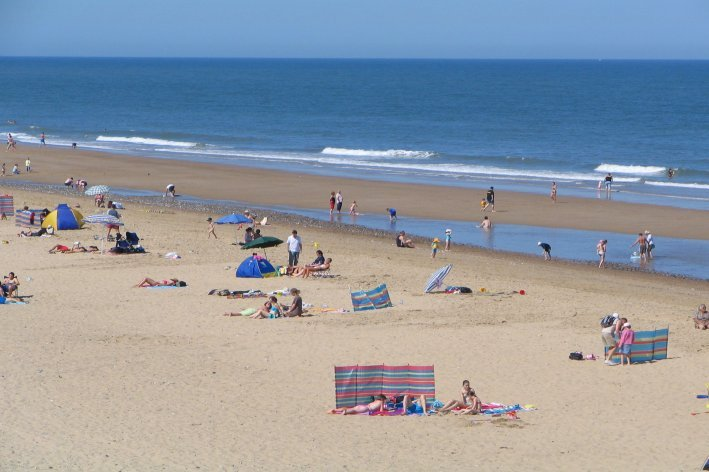What's on in Hemsby this Summer