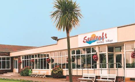 £20m Investment Brings New Holiday Park to Hemsby