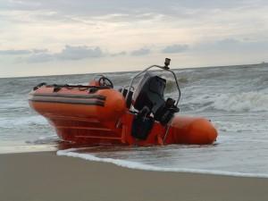 Hemsby-Life-Boat