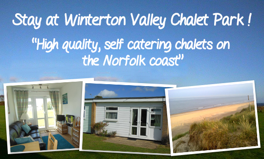 Winterton Holiday Chalets
