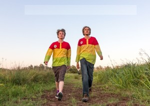 Charity Walkers Take on Norfolk Coast in Aid of Music